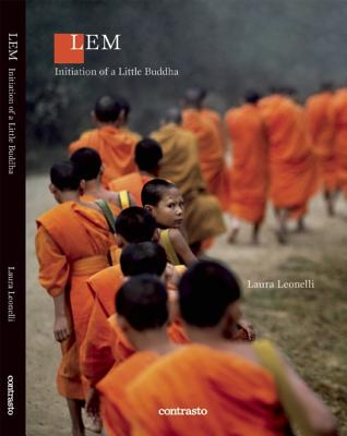 Image for LEM: Initiation of a Little Buddha