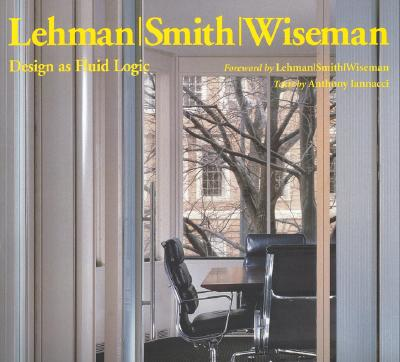 Image for Lehman/Smith/Wiseman: Design as Fluid Logic (Talenti)