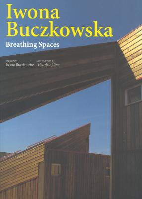 Image for Iwona Buczkowska: Breathing Spaces (Talenti)