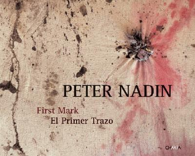 Image for PETER NADIN : FIRST MARK