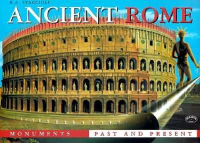Image for Ancient Rome: Monuments Past and Present