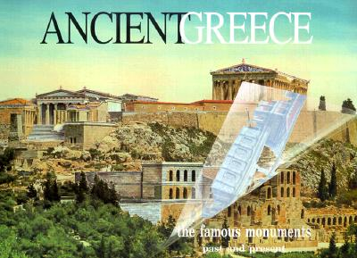 Image for Ancient Greece: Monuments Past and Present