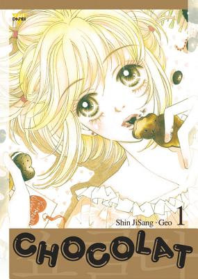 Image for CHOCOLAT VOL 1