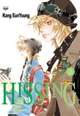 Image for Hissing Volume 2 (v. 2)