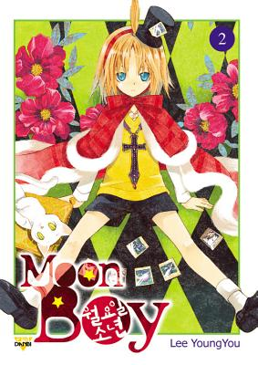 Image for MOON BOY VOL 2