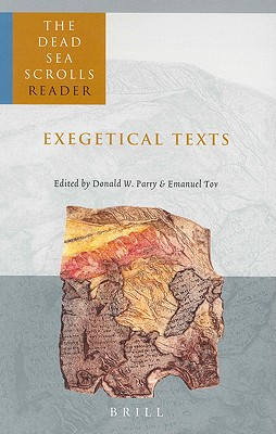 Image for The Dead Sea Scrolls Reader, Vol. 2: Exegetical Texts