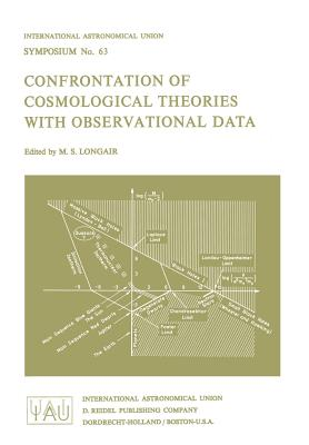 Image for Confrontation of Cosmological Theories with Observational Data (International Astronomical Union Symposia)