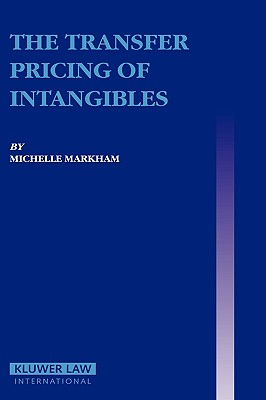 Image for The Transfer Pricing of Intangibles