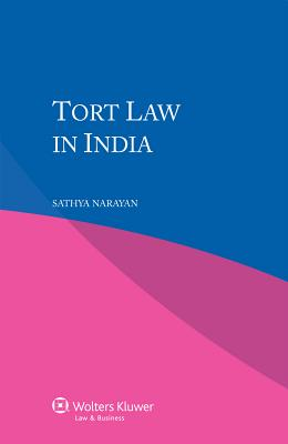 Tort Law in India, Sathya Narayan