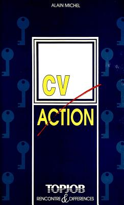 Image for C.V. Action: The job you deserve (The Encounters. Vol. 2)