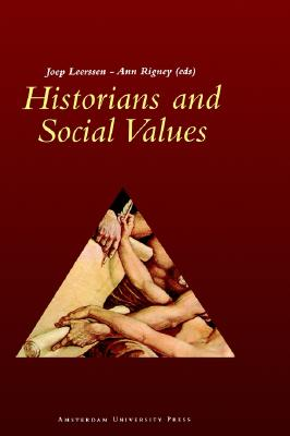 Image for Historians and Social Values