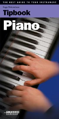Image for Tipbook - Piano: The Best Guide to Your Instrument
