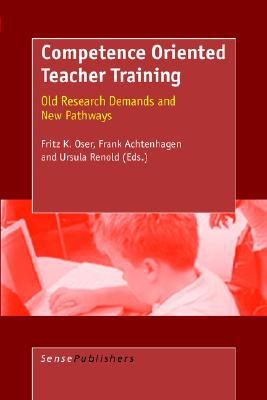 Competence Oriented Teacher Training