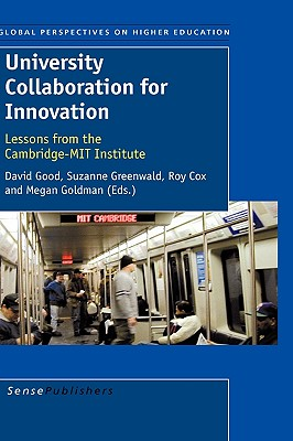 University Collaboration for Innovation (Global Perspectives on Higher Education)