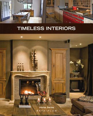 Image for Timeless Interiors (Home Series)