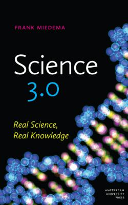 Image for Science 3.0: Real Science, Real Knowledge