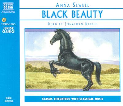 Image for Black Beauty (Classic Literature With Classical Music. Junior Classics)