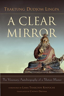 Image for A Clear Mirror