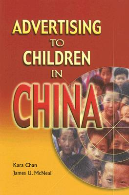 Image for Advertising to Children in China