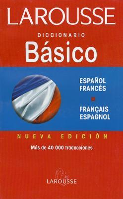 Image for Dicc. basico Frances/Espanol (Spanish Edition)