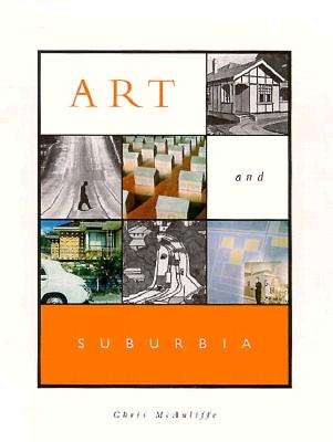Image for Art and Suburbia: