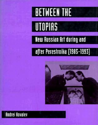 Image for BETWEEN THE UTOPIAS