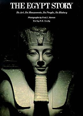Image for The Egypt Story