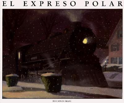 El expreso polar, Van Allsburg, Chris
