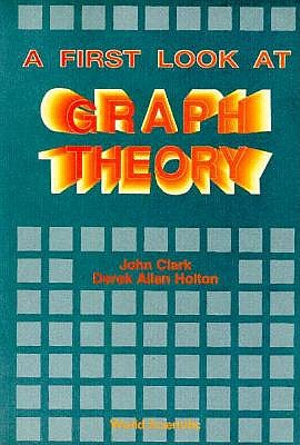 Image for A First Look at Graph Theory