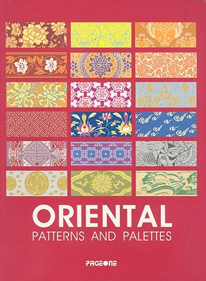 Image for Oriental Patterns and Palettes