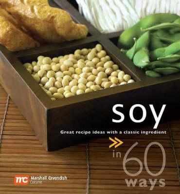Image for SOY IN 60 WAYS