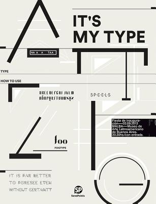 Image for It's My Type